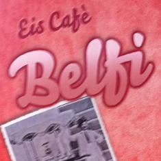 Eiscafé Belfi - Richthofenstr. 9, 42899 Remscheid-Lüttringhausen